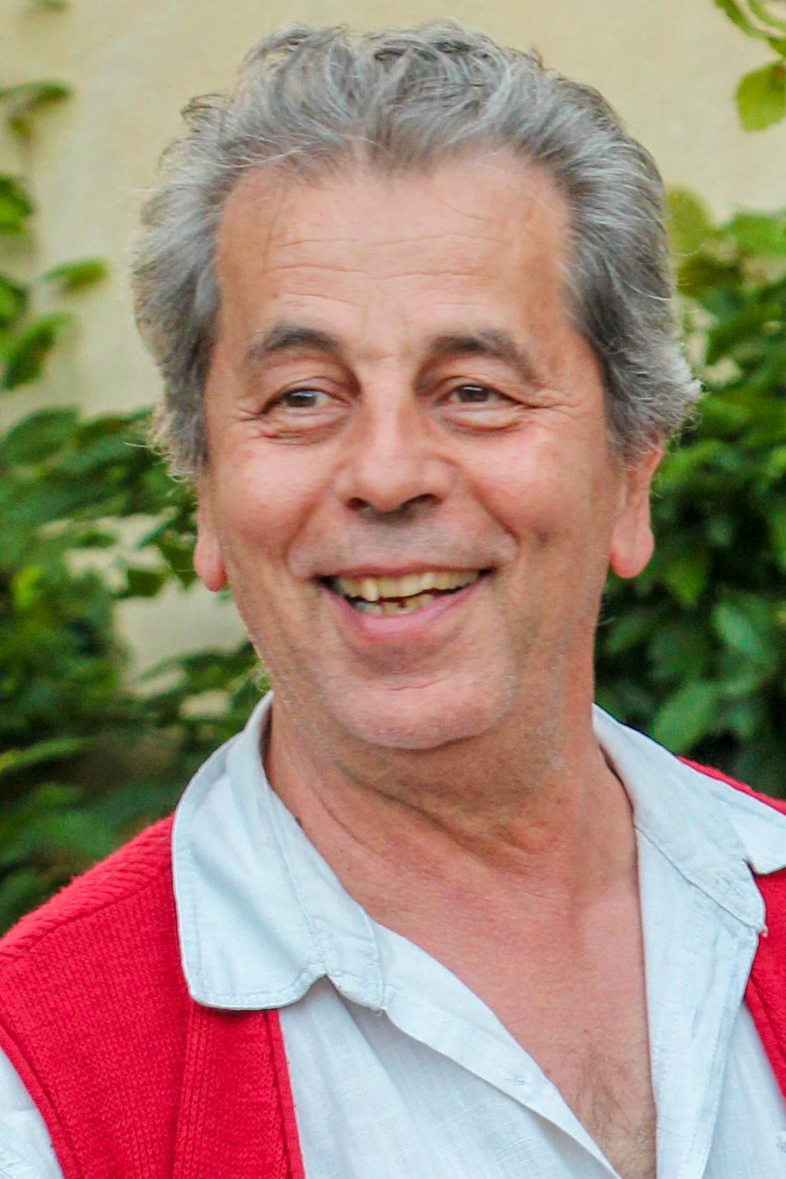 Jean Paul 3