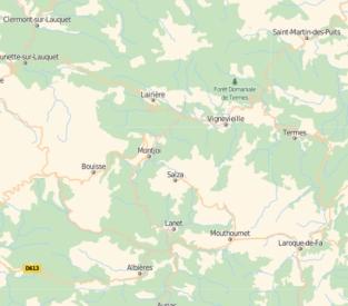 Plan Corbières